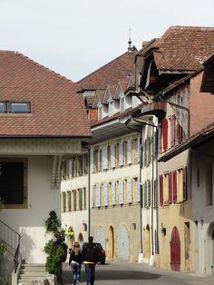 Morat, Switzerland