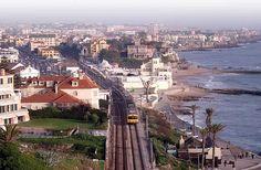 Bilhete Praia da CP cria livre-trânsito para as praias da Linha de Cascais até final de setembro 2013 | Distrito de Lisboa | Portugal | Escapadelas ®