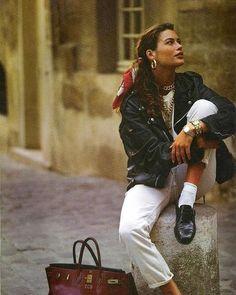 m File #80s #80sfashion
