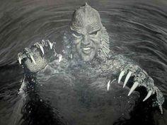 The Creature Elvis - sebastian kruger