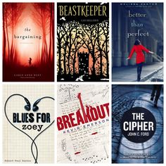 2015 Young Adult Fiction Preview - Bookriot
