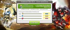 Summoner war hack online tool