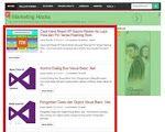 Cara Pasang Unit Iklan InFeed Adsense Di Halaman Depan Blog