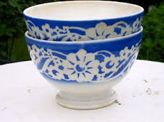 French ancien bowl.