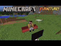 Furniture in Minecraft! - No Mods! - http://dancedancenow.com/minecraft-backup/furniture-in-minecraft-no-mods/