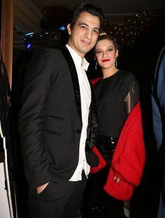 Όλοι οι λαμπεροί Έλληνες celebrities στα γενέθλια του Γιώργου Μαζωνάκη - JoyTV