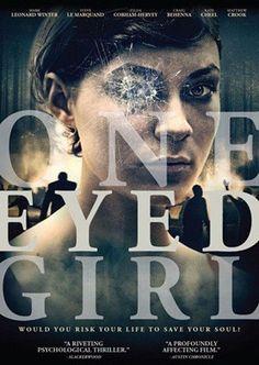 Tek Gözlü Kız (One Eyed Girl) filmizlicem.com