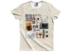 DESIGNERISM - Tişört by KAFT. Kaliteli, yaratıcı ve farklı tişört tasarımı için tıkla, kendini özgürce ifade et.