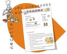 32 recettes de cuisine pour la classe