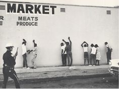 mpdrolet: Watts Riots, Los Angeles, CA, 1964 Julian Wasser