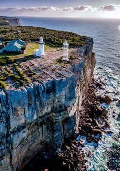 Point Perpendicular - Jervis Bay Australia
