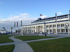 Museum of History & Industry (MOHAI) in Seattle, WA - First Thursday is Free!