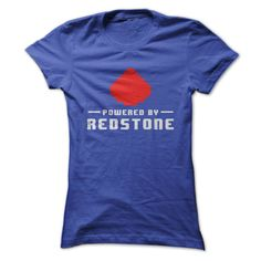 Powered By Redstone