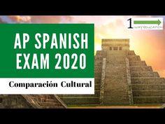 Cultural Comparison I AP Spanish Language and Culture Exam 2021