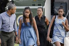 8. The Obama's Spend Taxpayers Money On Vacation While we were shocked to hear about the outrageous tuition fees this fact will even shock you more. The Obamas are the first couple of the White House that has been travelling so much. Experts estimate that the Obama family has spent more than US$ 70million inRead More