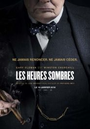 10.1.2018 - Les heures sombres