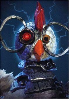 Warner Robot Chicken: Season 1