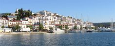 skiathos island greece