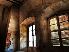 Taken in an old lighthouse in Pagudpud, Philippines. Philippine Architecture, Architecture Old, Arches, Lighthouse, Philippines, Doors, Photography, Bell Rock Lighthouse, Light House