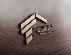 Real Estate Company Names, Real Estate Companies, Property Logo, Construction Logo Design, Real Estate Logo Design, Hotel Logo, Branding, Dashboard Design, Identity