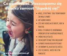 dzieci, wychowanie Positive Discipline, Attachment Parenting, Baby Education, Psychology Facts, Baby Safe, Creative Kids, Raising Kids, Child Development, Self Improvement