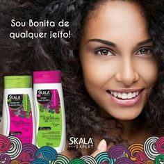 Shampoo Low Poo Condicionador No Poo