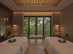 Amanoi Resort - Picture gallery - Mi piace l'dea delle luci al soffitto e alle tende
