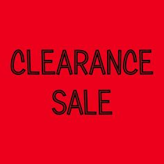 Grab a bargain in our craft supplies sale Shopping Quotes, New Crafts, Clearance Sale, Craft Supplies, Stationery