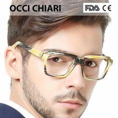 26b8fe148a JackJad Top Quality Acetate Frame Johnny Depp Lemtosh Style Eyewear Frame  Vintage Round Brand Design Eyeglasses Oculos De Grau