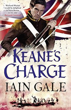 Keane's Charge - The intrepid band of warriors, led by Captain James Keane once of the 27th Foot, have been given their toughest job yet by Wellington. Both the British and French armies have retreated from the old university city of Coimbra, leaving it in ruins, the inhabitants destitute and the houses full of wounded from all sides. Infiltrating the streets are the Spanish guerrilla fighters who may support either side, the local Portuguese determined to avenge the horrors done to their ci...