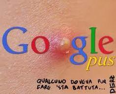 #google #pus
