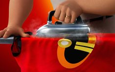 Download wallpapers The Incredibles 2, suit, 2018 move, creative, poster, Incredibles 2