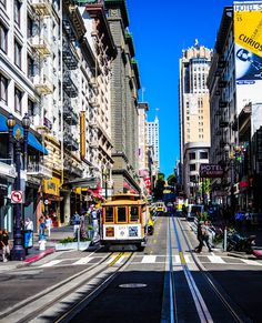 San Francisco - California