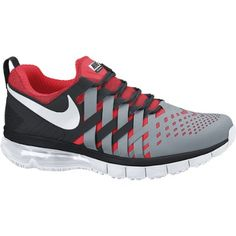 Nike Men's Fingertrap Max Brght Crimson/White/Dv Gry/Blk Training Shoe, 10 colors available From $95.68