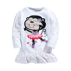 #monkey #forest #girl #babygirl #zoo #happy #skirt #dress #me #mommy #daddy #shopping ~~~~Pls like and share at brand4outlet.com ,❤⭐ new upload ------> https://goo.gl/bUbahd .. #fashionclothesoutlet #бренд #детскаяодежда #оптом #wholesale #fashion #ملابس_اطفال #موسم_الشتاء #الجملة #cute #justgoshoot #love #like4like #tagsforlike #friends #followme #fun #kids #fashion e626m size 18months-6yrs