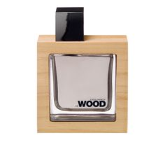 he wood fragrance > designed by dsquared²