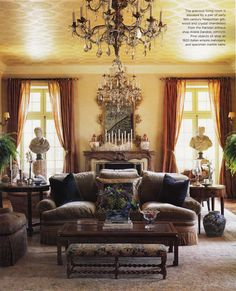 1000 Images About Beautiful Interiors Michael S Smith