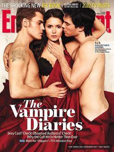 I love me some hot vampires