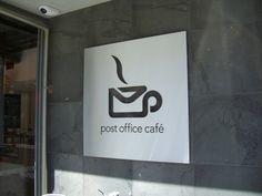 ポストオフィスカフェ