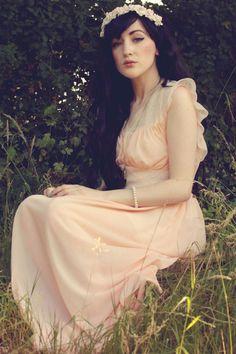 light pink Dress dress