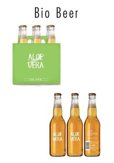 Bio Beer Packaging