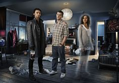 Being Human Series One
