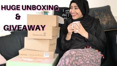 This video is well overdue! It's an unboxing of everything I've bought and PR i've received! The PIXI and Dermalogica. Beauty Giveaway, Dermalogica, Ramadan, How To Remove, Group, Board, Youtube, Sign, Planks