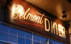 Belmont Diner