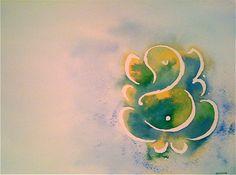 We cordially invite you & your family for blessing of Lord Ganesha at our home from Sep to Sep. Address: MIG BLDG, New Tilak Nagar, Opp Lokamanya Tilak Terminus, Chembur - Ganpati Invitation Card, Invitation Card Design, Invitations, Lord Ganesha Paintings, Ganesha Art, Rangoli Designs Flower, Beautiful Rangoli Designs, Happy Ganesh Chaturthi Images, Dancing Ganesha