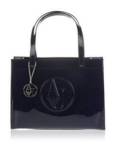 L'ultima collezione di borse Armani a prezzi ottimi!! - Armani Jeans Borsa Shopping Donna Pvc/Plastica Blu Armani https://www.amazon.it/dp/B01M08R735/ref=cm_sw_r_pi_dp_x_bUIozbF8603EQ