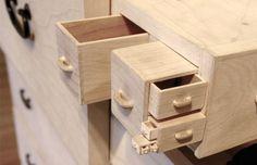 Drawers upon drawers