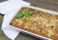 Lasagna, Cooking Recipes, Foods, Ethnic Recipes, Lasagne, Food Food, Food Recipes, Chef Recipes, Recipes