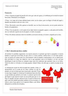 Proyecto de infantil sobre China Educacion Intercultural, China, School Libraries, Blue Prints, Porcelain