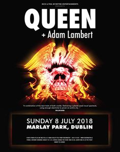 Good Traits, Billboard, Gig Poster, Queen, World, Poster Wall, The World, Concert Posters